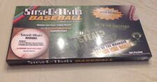 Strat-O-Matic Baseball Game 2012 Edition New Factory Sealed