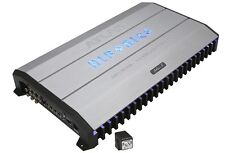 Hifonics Atlas ARX 5005 5 Kanal Hybrid Endstufe 1250 RMS Bass Remote >