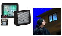 Fake TV Simulator Light Home Security Burglar/Thief Security Deterrent LED Lamp