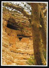 Montezuma Castle Nation Monument Arizona Cliff Dwellings Photo by David Muench