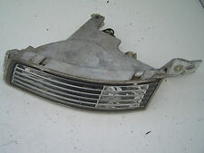 Toyota MR2  Front Left clear indicator