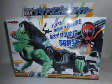 On Sales!!! BANDAI Kamen Rider Ghost DX Gattai-Reiju Iguana Ghostriker Eyecon