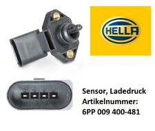 Hella Sensor Drucksensor Saugrohrdruck Ladedruck MAP Ladedrucksensor VAG
