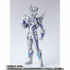 Bandai S.H. Figuarts Ultraman Zero Beyond Action Figure Tamashi Limited