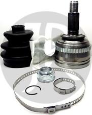 ROVER 45 ABS RING & DRIVESHAFT  CV JOINT 2.0 & 2.0TD