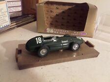 vanwall  formule1 1957  brumm  r 98