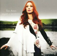 Tori Amos - Night Of The Hunters (Cd Used Very Good)