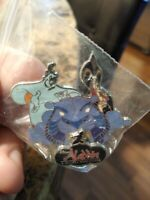 2012 Disney Aladdin A Musical Spectacular Pin