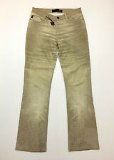 JUST CAVALLI Jeans Pantaloni Donna Cotone Woman Denim Cotton Pant Sz.S - 42