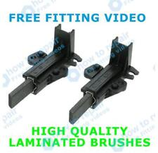 INDESIT Quality replacement Washing Machine Carbon Brushes C00105214 + free fitt