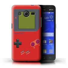 Phone Case for Samsung Galaxy Core/Grand Smartphone/Video Gamer/Gameboy/Cover