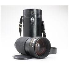 Nikon AF 2,8/80-200 ED Schiebezoom + Sehr Gut (227634)