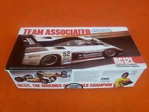 Team Associated RC12L Pan Car Brand New In The Box NO RESERVE!