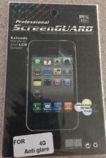 Professional Screen Guard for iPhone 4G/4S - Anti Glare - Free Shipping