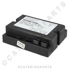 FORNO A GAS BRAHMA Bruciatore Di Accensione Modulo Controllo Box CM11 20080005 caldaia forno ecc.