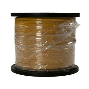 Romex 1000 Ft. 12-2 Solid Yellow NMW/G Wire 28828201  - 1 Each