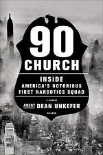 Dean Unkefer - 90 Church (Hardcover) Buy1 get $3.00 off 2nd book + Free Ship