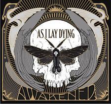As I Lay Dying - Awakened [New CD]