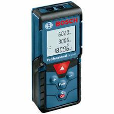 Bosch 0601072900 GLM 40 Professional Digital Laser Measuring Tape
