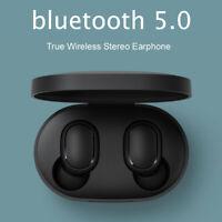 Xiaomi Redmi Airdots Bluetooth 5.0 TWS Headset Earphone Headphone Stereo Earbuds
