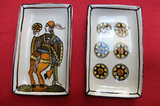 Céramique tarots