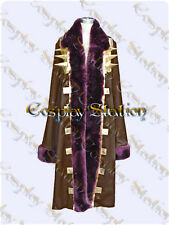One Piece Captain Eustass Kidd Cosplay Costume_commission764