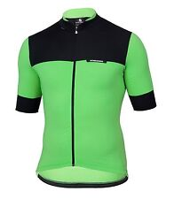 Rali Off-Road SHORT SLEEVE CYCLING JERSEY in Green - By EtxeOndo