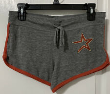 Houston Astros Shorts Size Small