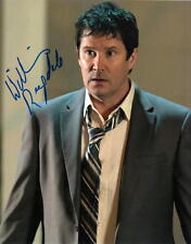 WILLIAM RAGSDALE.. Justified's Gary Hawkins (Western) SIGNED
