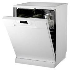 PKM Einbau Geschirrspüler Spülmaschine teilintegriert silber Edelstahl 60 cm A++