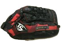 "Louisville Genesis 1884 11.5"" Red Youth Baseball Softball Glove Right Hand Throw"