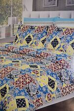 Quilted Bedspread quilt Cover Bedding Set with Bed Sheet beautiful