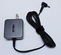 19V 1.75A AC Adapter For Asus VivoBook X200CA X200MA F200CA F200MA F102BA X102BA