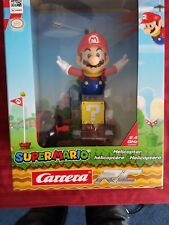 Super Mario Nintendo Flying Cape Helicopter RC Remote Control Carrera 370501032