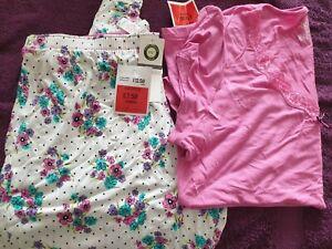 M&S Pyjama Set 16/18- New condition BNWT