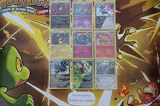 Lots de Cartes Pokémon Françaises NEUVES HOLOGRAPHIQUES + CADEAUX !