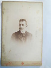 Vienna-Mr ing. Julius Durr in Suit-Portrait/KAB