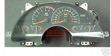 94-97 Trans Am LT1 V8 Gauge Instrument Cluster Speedometer 150 MPH