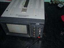 JVC TM-22U PROFESSIONAL COLOR VIDEO MONITOR