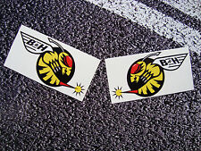 JORDAN F1 Stickers Buzzin Hornets Damon Eddie Jordan Benson & Hedges Formula 1