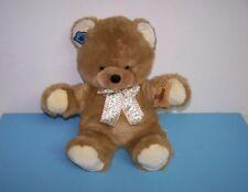 """16"""" Applause Bravo Fluffy Super Soft Teddy Plush w/Tag"""