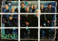 CSI Series 1 Ten Card Preview Set A from Strictly Ink