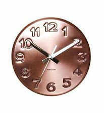 Karlsson Design Home Clocks
