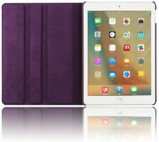 For iPad Case Cover Leather Shockproof 360 Rotating Stand ALL MODELS