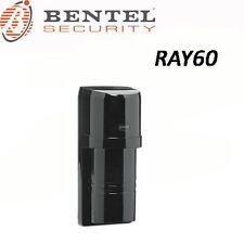 RAY60 BENTEL BARRIERE DA ESTERNO IP54 60 MT