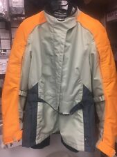 BMW Belice Women's Motorcycle Jacket- Size 44 (USA 14R)(consignment)