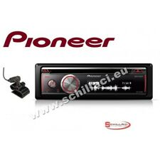 Pioneer  DEH-X8700BT  Autoradio CD USB bluetooth 3 RCA
