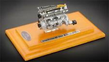 1938 Alfa Romeo 8C 2900 B Engine Diecast Model in 1:18 Scale by CMC M-131