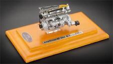 1938 Alfa Romeo 8C 2900 B Engine Diecast Model in 1:18 Scale by CMC M-131