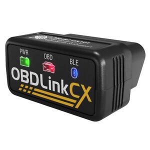 OBDLink CX Interface for Bimmercode - BMW & Mini Coding